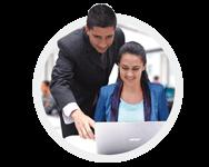 ContaPyme cuenta con un red de asesores calificados a nivel nacional