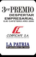 Premio Despertar Empresarial
