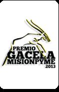 Premio Regional Gacela MisionPyme