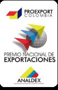 Premio Nacional de Exportaciones