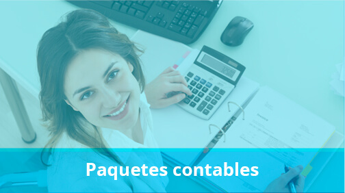 Paquetes contables