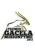 Premio Nacional Gacela MisiónPyme
