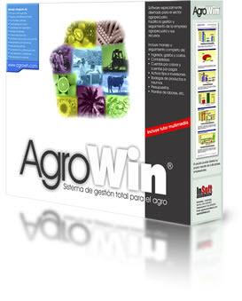 Software agrícola AgroWin