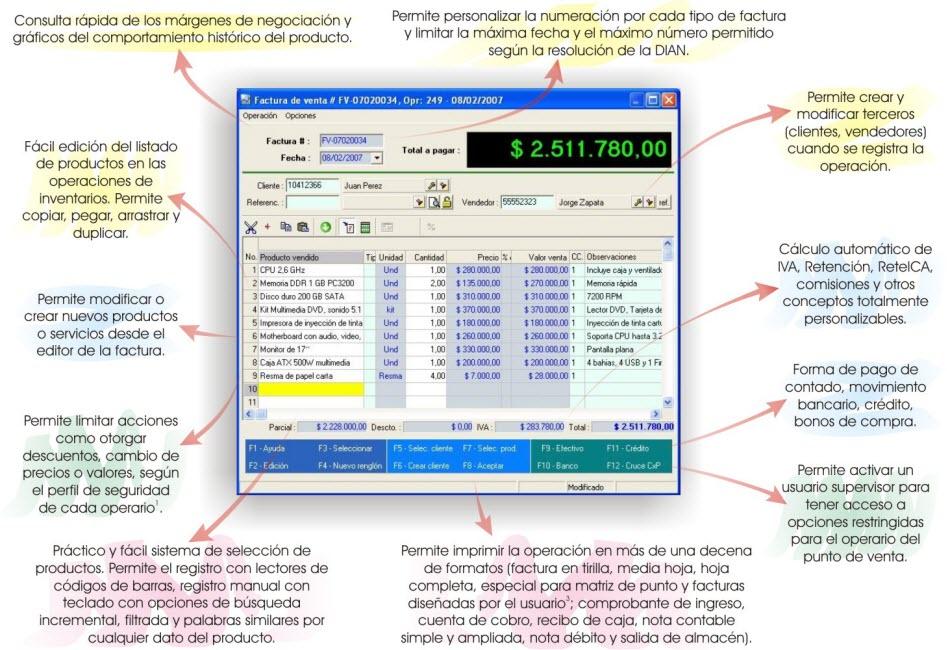 41a02ca36 ContaPyme | Inventarios, Compras, Facturación y Punto de Venta